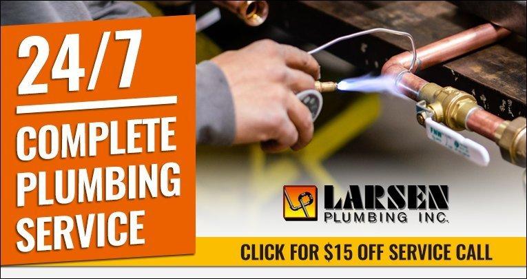 24/7 Complete Plumbing